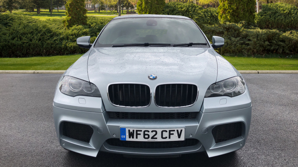 BMW X6 xDrive X6 M with Enhanced Bluetooth, Panoramic Roof, Rev Camera, DAB Radio Rr Heated Seats. image 9