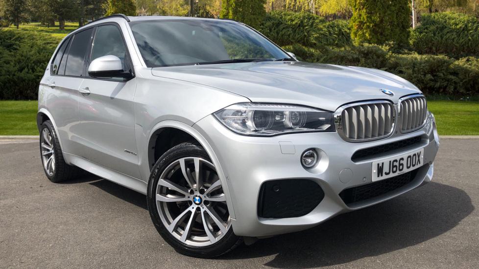 BMW X5 xDrive40e M Sport 5dr 2.0 Petrol/Electric Automatic Estate (2016) image