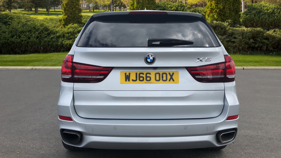 BMW X5 xDrive40e M Sport 5dr 2 0 Petrol/Electric Automatic Estate (2016)  available from Land Rover Barnet