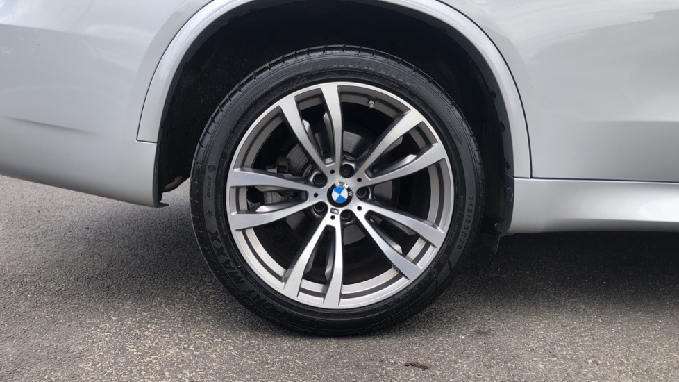 BMW X5 xDrive40e M Sport 5dr 2 0 Petrol/Electric Automatic Estate (2016)  available from Jaguar Barnet