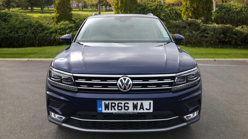 Volkswagen Tiguan 2.0 TDi 150 4Motion SEL 5dr image 7