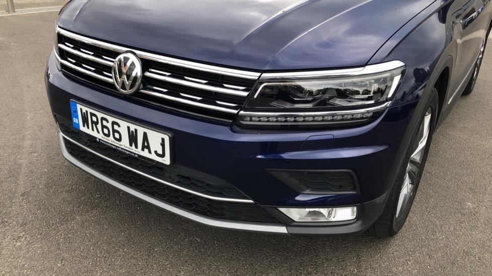 Volkswagen Tiguan 2.0 TDi 150 4Motion SEL 5dr image 17