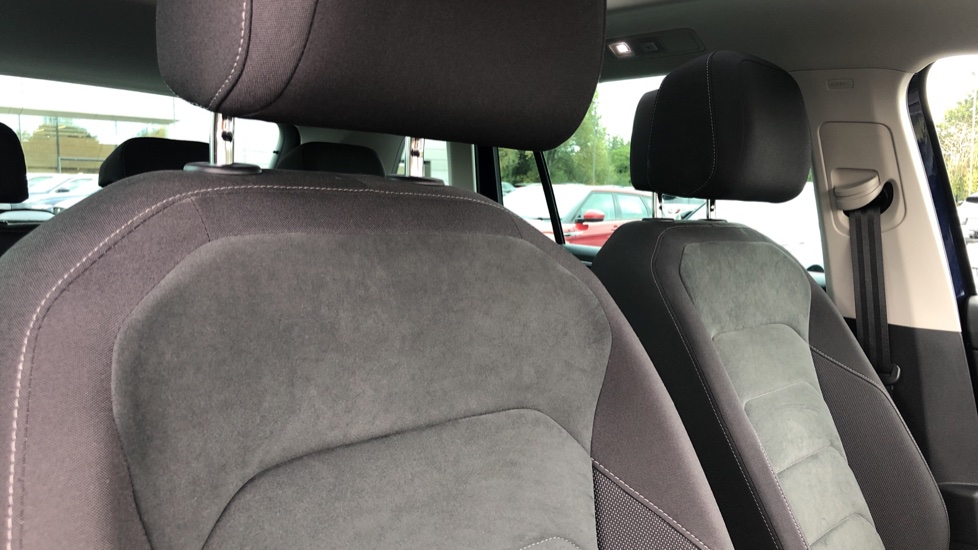 Volkswagen Tiguan 2.0 TDi 150 4Motion SEL 5dr image 20