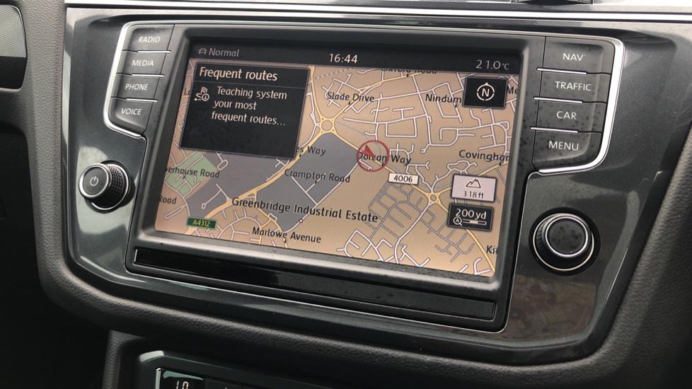 Volkswagen Tiguan 2.0 TDi 150 4Motion SEL 5dr image 30