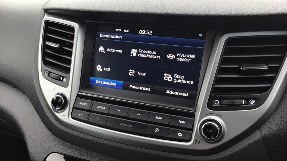 Hyundai Tucson 1.6 TGDi Sport Edition 5dr 2WD image 12