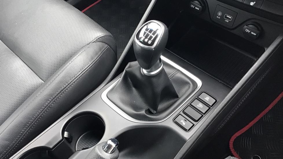 Hyundai Tucson 1.6 TGDi Sport Edition 5dr 2WD image 15