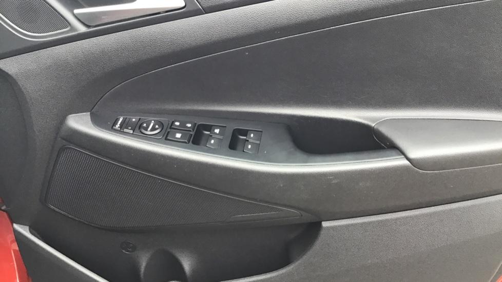 Hyundai Tucson 1.6 TGDi Sport Edition 5dr 2WD image 17