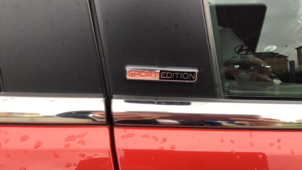 Hyundai Tucson 1.6 TGDi Sport Edition 5dr 2WD image 18