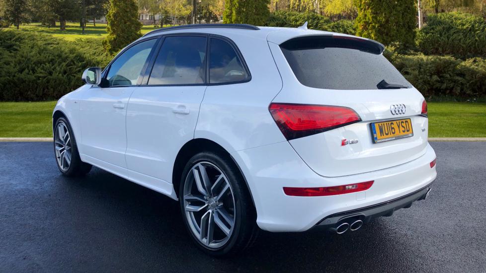 Audi Q5 SQ5 [326] Quattro 5dr Tip image 2