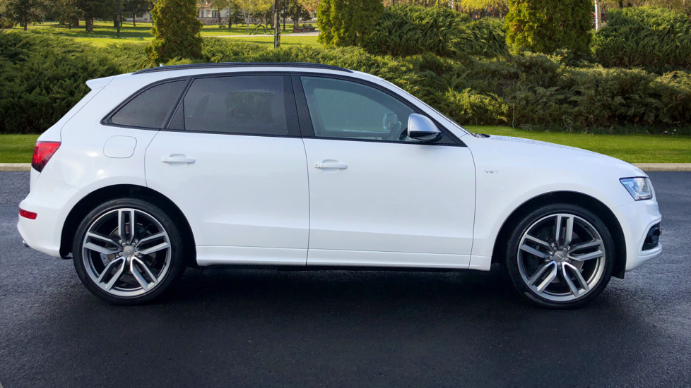 Audi Q5 SQ5 [326] Quattro 5dr Tip image 5