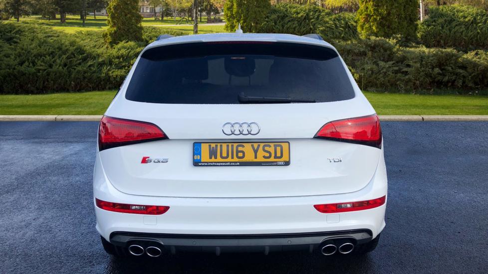 Audi Q5 SQ5 [326] Quattro 5dr Tip image 6