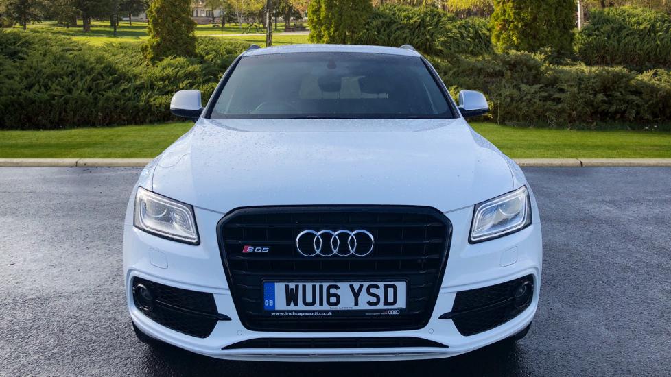 Audi Q5 SQ5 [326] Quattro 5dr Tip image 7