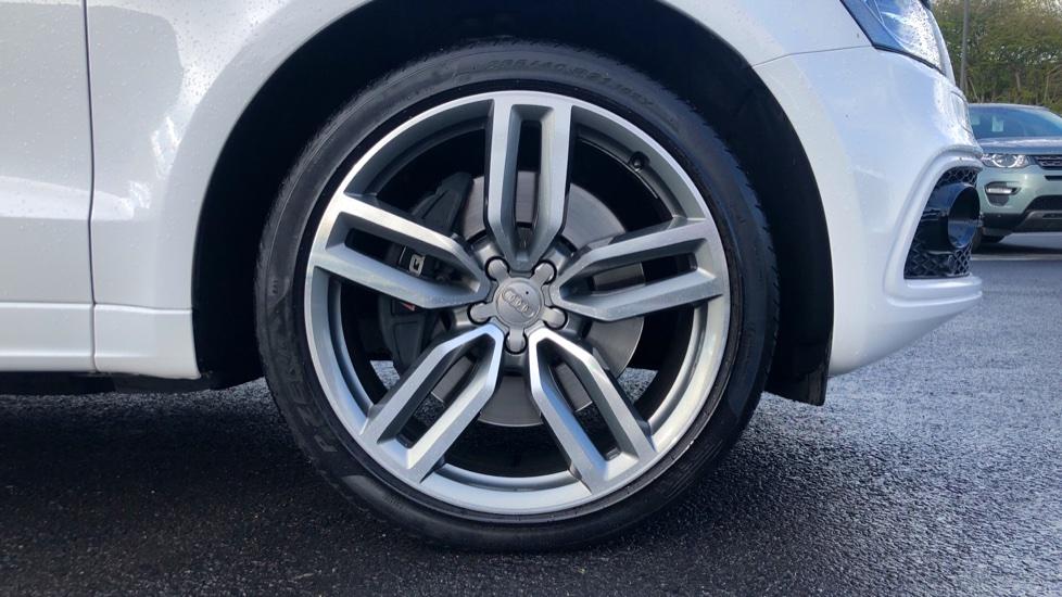 Audi Q5 SQ5 [326] Quattro 5dr Tip image 8