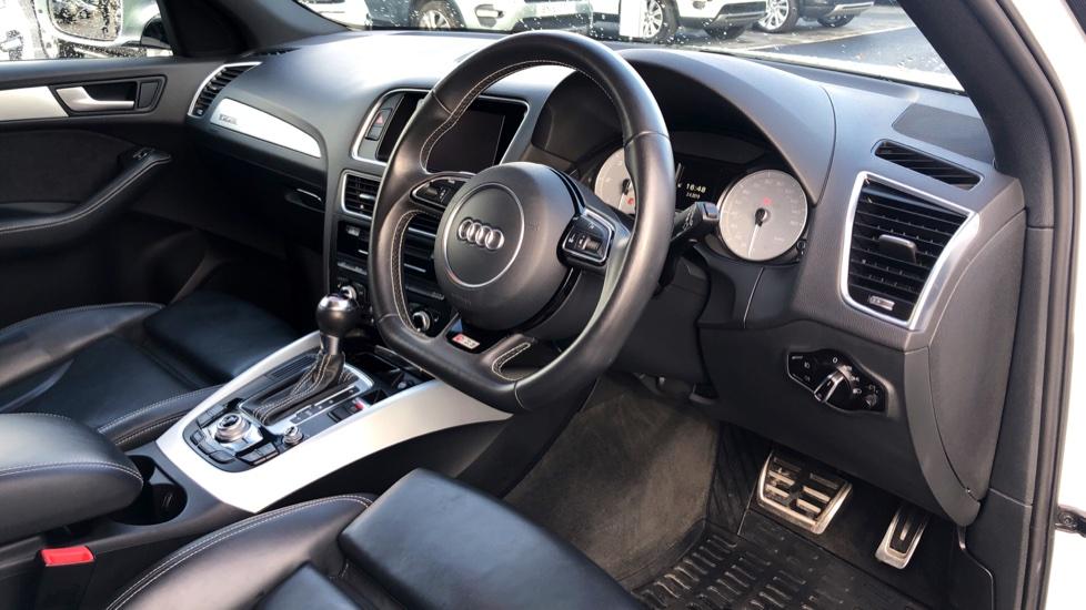 Audi Q5 SQ5 [326] Quattro 5dr Tip image 9