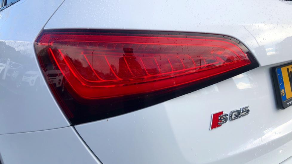 Audi Q5 SQ5 [326] Quattro 5dr Tip image 10
