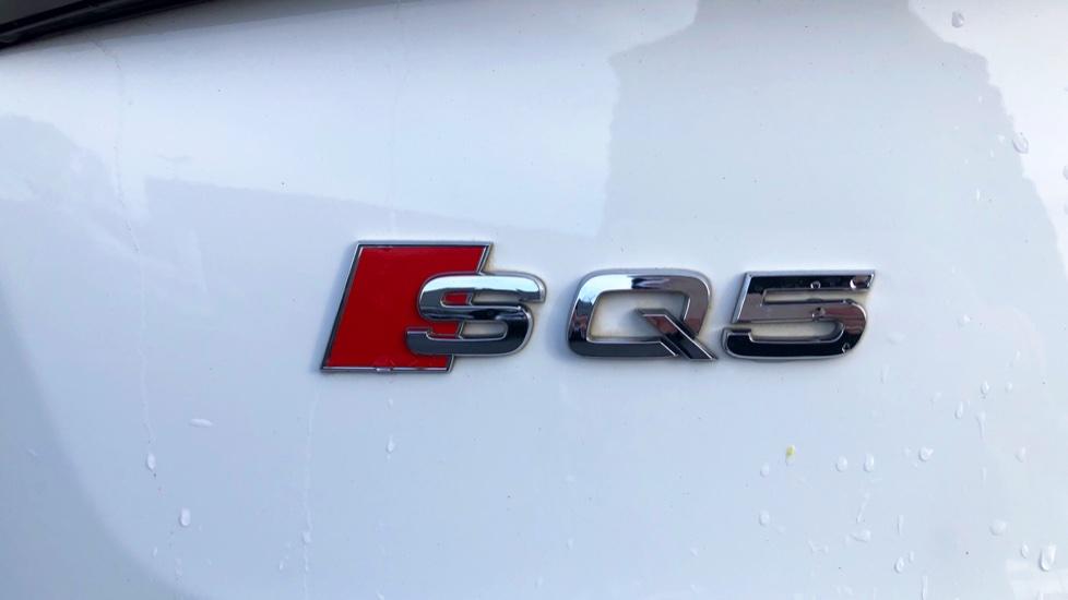 Audi Q5 SQ5 [326] Quattro 5dr Tip image 11