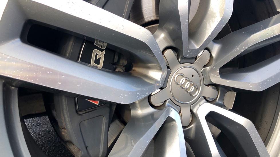 Audi Q5 SQ5 [326] Quattro 5dr Tip image 17