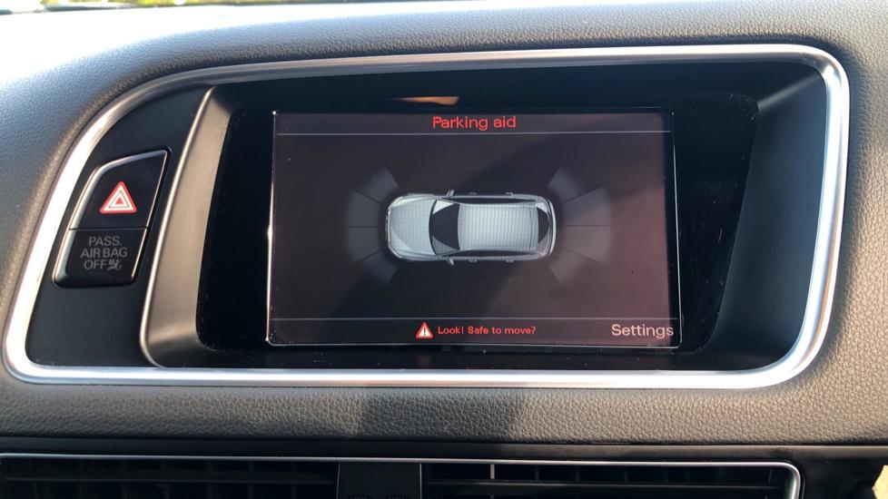 Audi Q5 SQ5 [326] Quattro 5dr Tip image 31
