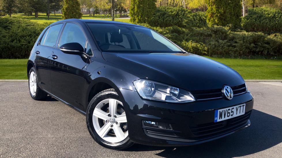 Volkswagen Golf 2.0 TDI Match DSG Diesel Automatic 5 door Hatchback (2015) image