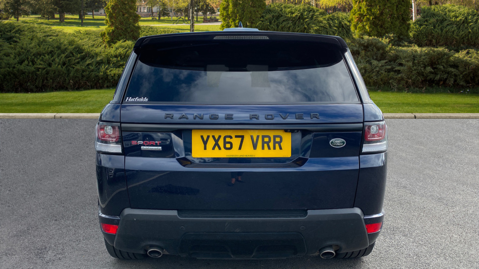 Land Rover Range Rover Sport 3.0 SDV6 [306] Autobiography Dynamic 5dr image 6