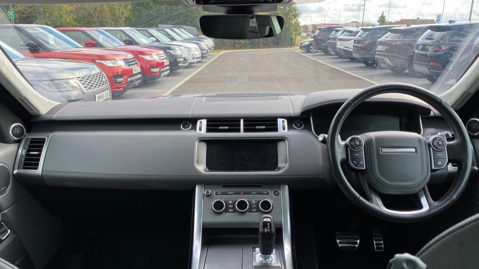 Land Rover Range Rover Sport 3.0 SDV6 [306] Autobiography Dynamic 5dr image 9
