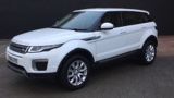 Land Rover Range Rover Evoque 2.0 eD4 SE 2WD Manual Diesel 5dr Estate - 2 Owners - Cruise Control - Front and Rear Parking Sensor