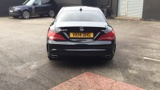 Mercedes CLA 200 CDI AMG Sport Manual Diesel 4dr Saloon - Front and Rear Parking Sensor - Cruise Control