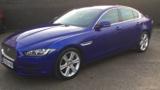 Jaguar  2.0d [180] Portfolio Auto Diesel 4dr Saloon - Satellite Navigation - Cruise Control - Rear Parking Sensors