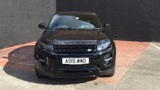 Land Rover Range Rover Evoque 2.2 SD4 Dynamic 5dr Auto Diesel Estate - Front and Rear Parking Sensor - Cruise Control - Satellite Navigation