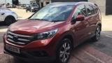 Honda CR-V Auto Diesel 5dr Estate - 1 Owner - Satellite Navigation - Front and Rear Parking Sensors