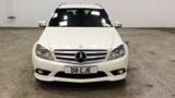 Mercedes C-Class C350 CDI BlueEFFICIENCY Sport 5dr Auto Diesel Estate