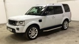 Land Rover Discovery 3.0 SDV6 Landmark 5dr Auto Diesel Estate - 1 Owner