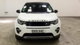 Land Rover Discovery Sport  2.2 SD4 HSE Luxury 5dr Auto Diesel Estate