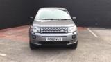 Land Rover Freelander 2.2 TD4 GS Manual Diesel 5dr Estate - Cruise Control - Rear Parking Sensor