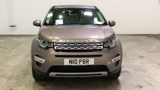 Land Rover Discovery Sport 2.2 SD4 HSE Luxury 5dr Auto Estate - 1 Owner - Full Franchise History