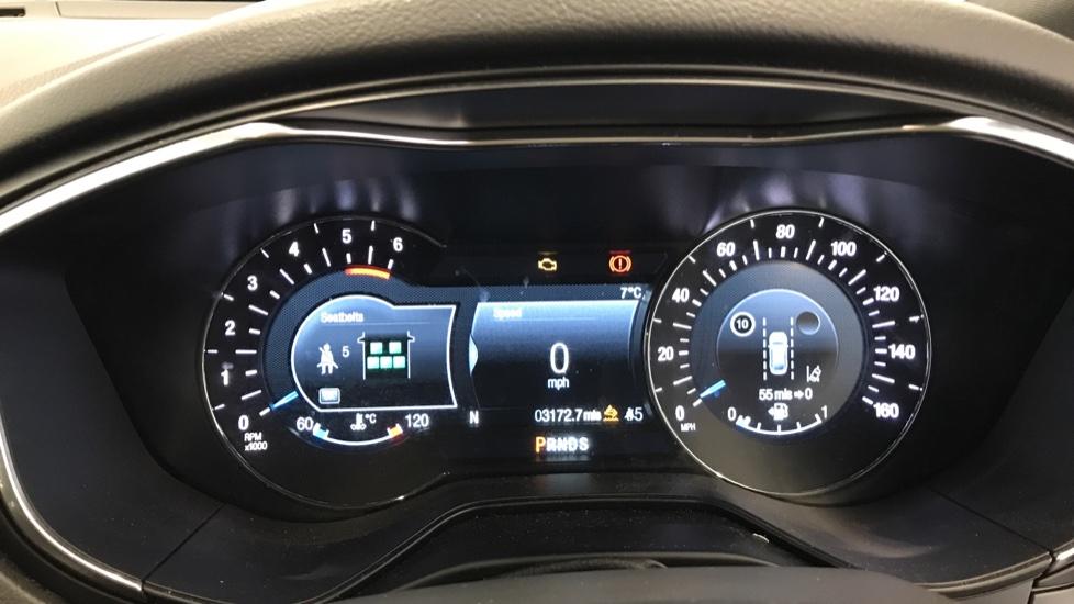 Ford MONDEO 2019 - Chrome Blue