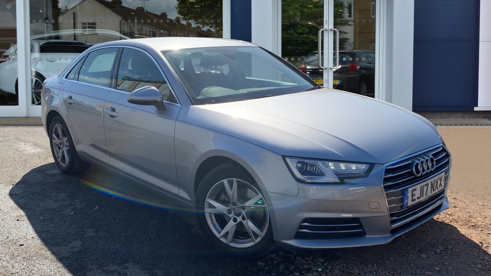 Used Audi A4 Saloon 1.4 TFSI Sport (s/s) 4dr