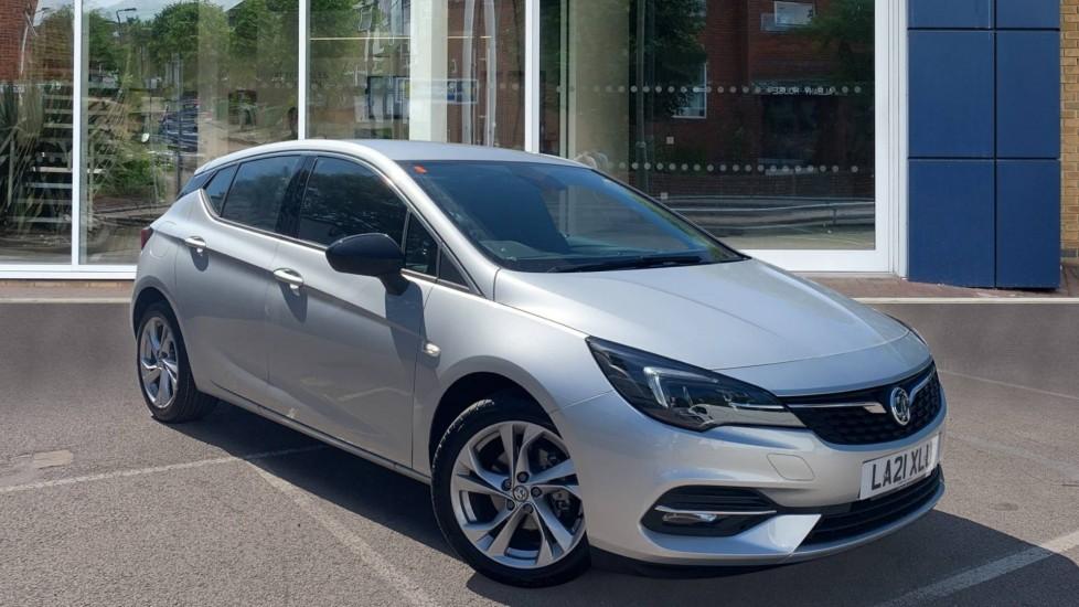 Used Vauxhall Astra Hatchback 1.2 Turbo SRi (s/s) 5dr