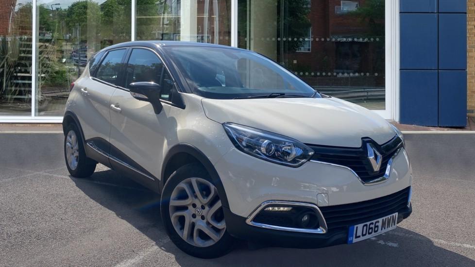 Used Renault Captur SUV 0.9 TCe Dynamique Nav (s/s) 5dr