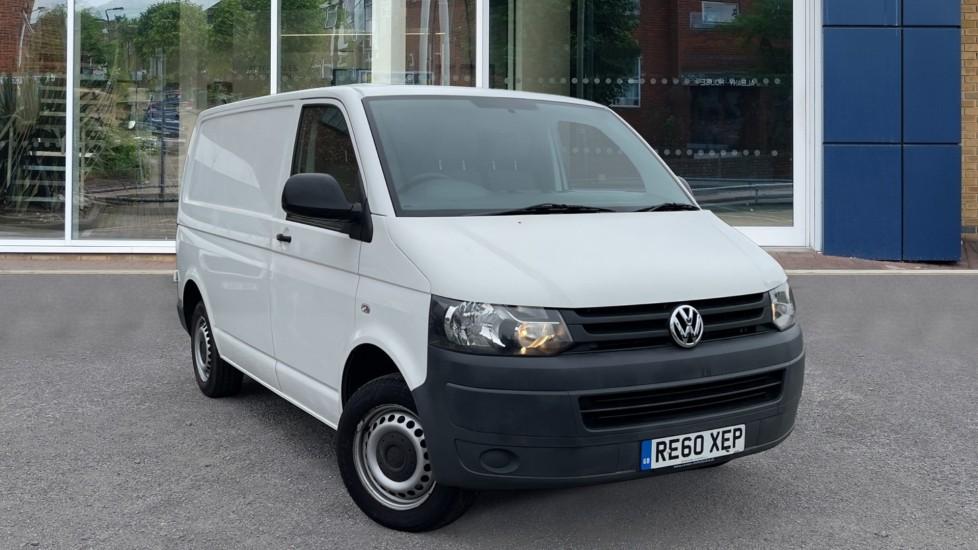 Used Volkswagen Transporter Panel Van 2.0 TDI T28 Panel Van SWB 4dr (SWB)