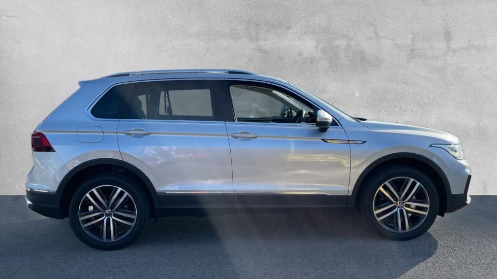 Volkswagen TIGUAN Elegance 2.0 TDI 150PS £33,999