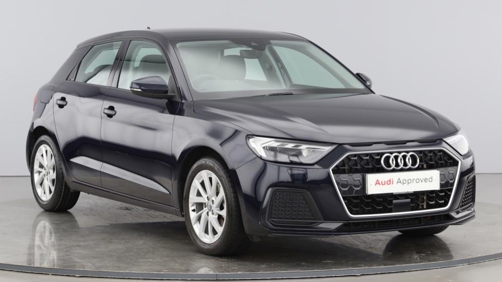 Audi A1 Sportback Sport 30 TFSI 116 PS 6-speed £19,000