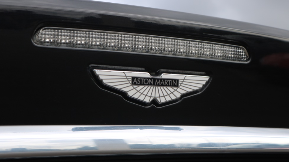 Aston Martin DBS V12 2dr Volante Touchtronic image 16