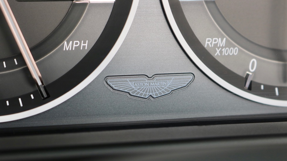 Aston Martin DBS V12 2dr Volante Touchtronic image 35