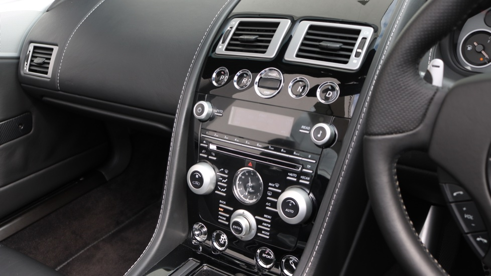 Aston Martin DBS V12 2dr Volante Touchtronic image 37