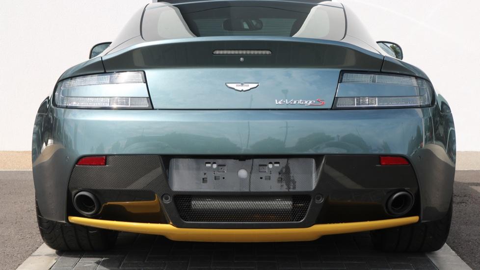 Aston Martin V12 Vantage S Coupe S 2dr image 3