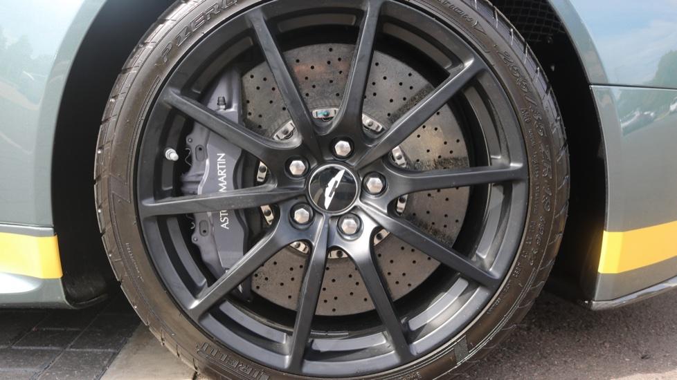 Aston Martin V12 Vantage S Coupe S 2dr image 5