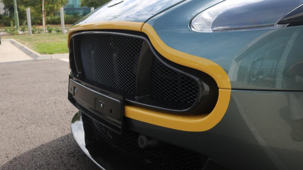 Aston Martin V12 Vantage S Coupe S 2dr image 6