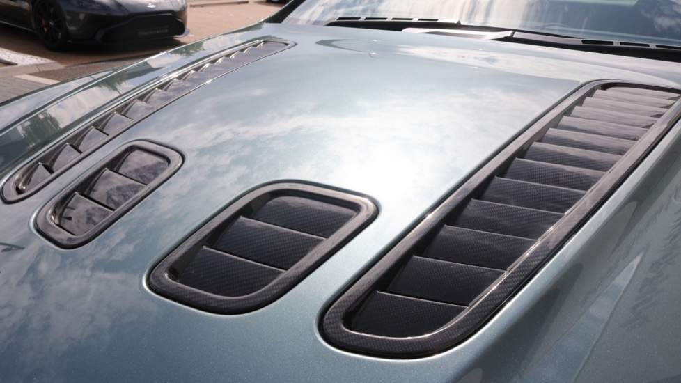 Aston Martin V12 Vantage S Coupe S 2dr image 8