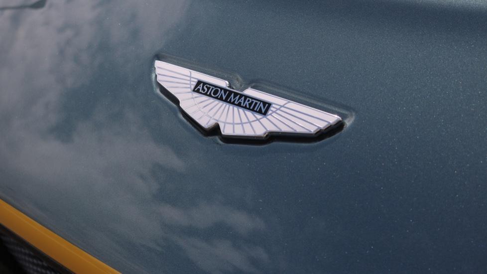Aston Martin V12 Vantage S Coupe S 2dr image 9